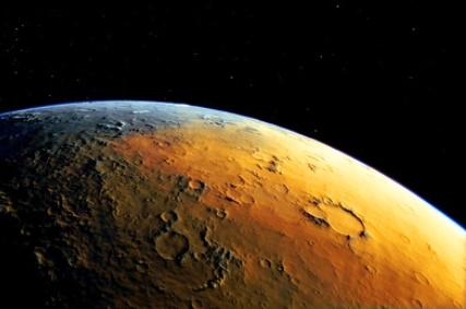 The Great Mars Tsunami Revealed