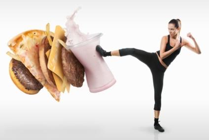 Eating Less and Living Longer