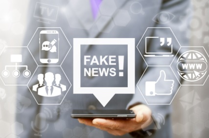 The Truth About Fake News Probably
