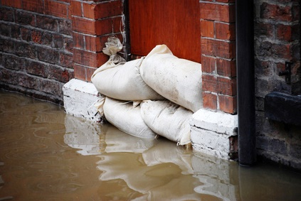 auger drainage water mains insurance claims