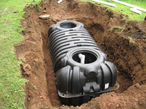 Septic tank regulations: take steps now