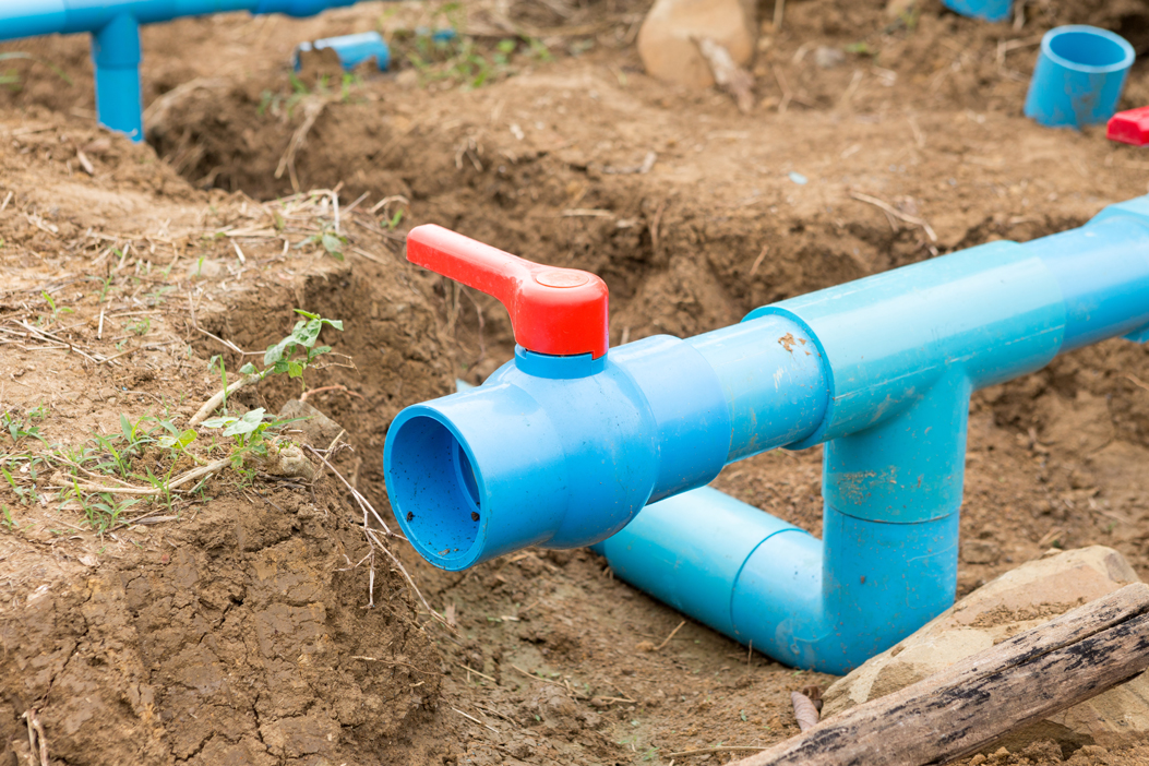 'Act now' on septic tanks