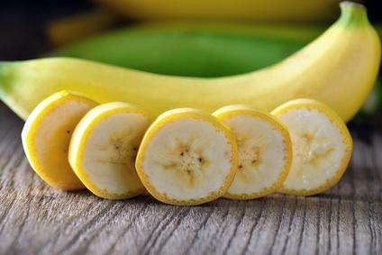 Marks & Spencer Banana Breakthrough