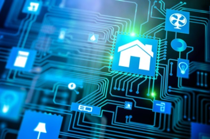 Smart Home Technology Potential