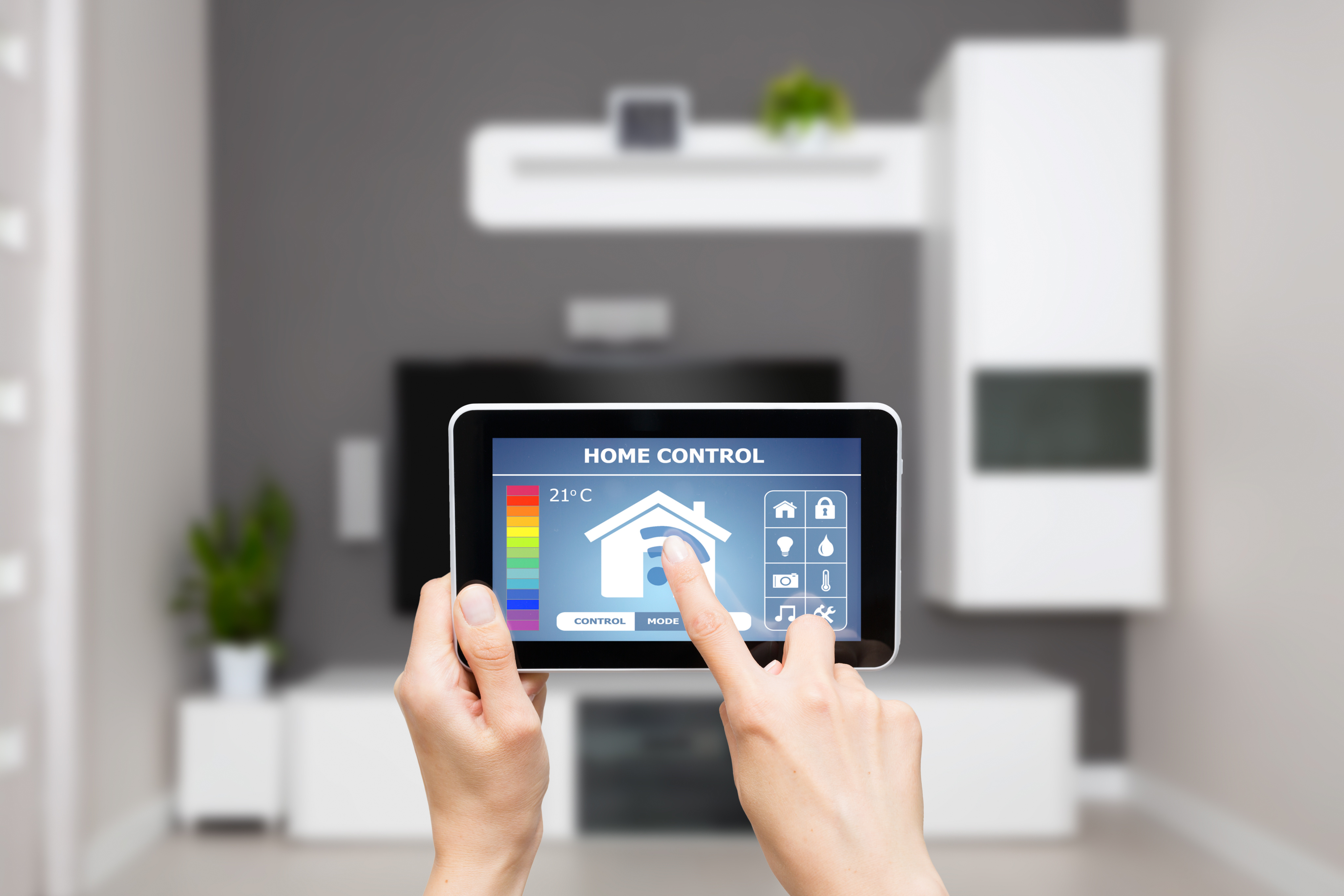 Smart home tech presents new opportunities
