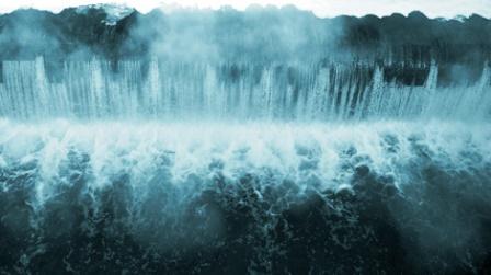 Crisis at Oroville Dam, California