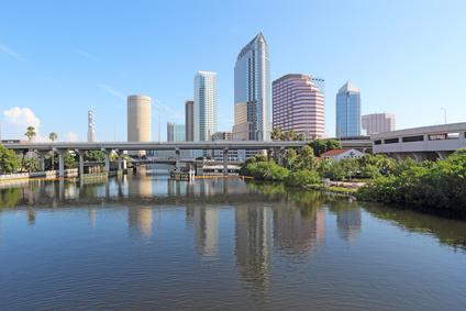 Sinkhole in Land O' Lakes Tampa