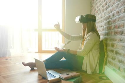 A Virtual Affair With the Dentist